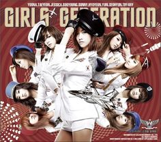[Mini Album] Girls' Generation (SNSD) - Genie [2nd Mini Album]