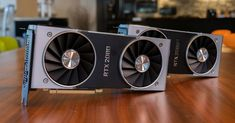 In addition to the fastest graphics cards ever built for consumers, the Turing GPU generation from Nvidia also brought some fascinating new features to gamers