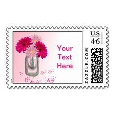 A beautiful image for wedding postage or any other occasion. Big daisies in shades of pink in a mason jar vase, just add your own text. #daisies #flowers #mason #jar #pink #floral #vase #image #picture #beautiful #spring #flowers #vase #of #flowers #petals #big #daisies #pink #dasies #wedding #postage #wedding #stationery #wedding #papers #wedding #announcements