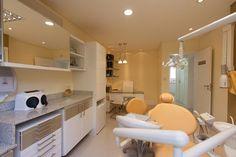 painel decoracao consultorio dentista - Pesquisa Google