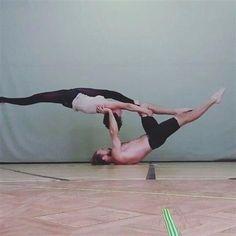 Check this web link right below based on acro yoga for beginners Partner Yoga, Bikram Yoga, Ashtanga Yoga, Pilates, Partner Acrobatics, Yoga Poses For Two, Gentle Yoga, Restorative Yoga, Prenatal Yoga