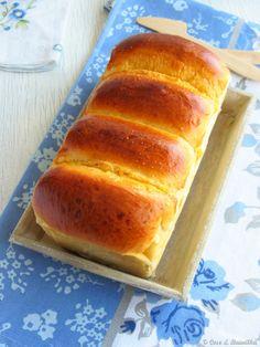 Coco e Baunilha: Pão de leite extra fofo – Método asiático «gelatinized Dough»