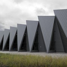 Architecture by CFMøller, Denmark. #allgoodthingsdanish #danisharchitecture #architecture spotted by @missdesignsays via @Dezeen magazine magazine magazine magazine