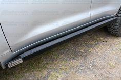 Image Result For Rock Sliders Toyota Land Cruiser 200 Rock Sliders Land Cruiser 200 Toyota Land Cruiser