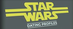 What if Beloved Star Wars Characters Did Online Dating? #ROFL #Infographic #music #headphones #headphones