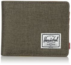 Herschel Supply Co. Men's Hank Wallet -- Want additional info? Click on the image.