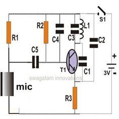 simple water sensor  circuit diagram using ic 555