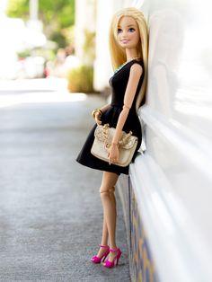 Barbie : la blogueuse qui cartonne
