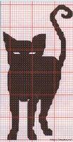 Gallery.ru / Фото #39 - черные кошки - irisha-ira