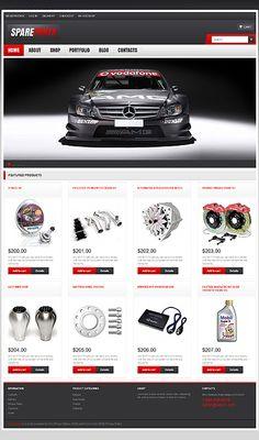 Thiết Kế Web bán phụ tùng ô tô , web bán ô tô 176 - http://thiet-ke-web.com.vn/sp/thiet-ke-web-ban-phu-tung-o-web-ban-o-176 - http://thiet-ke-web.com.vn