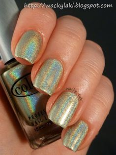 Color Club - Kismet