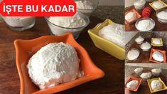 Turkish Kitchen, Kefir, Yogurt, Diet Recipes, Dairy, Food And Drink, Cheese, Homemade, Youtube