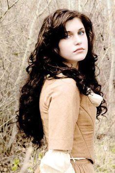 Anne (actress Ferron Guerreiro)