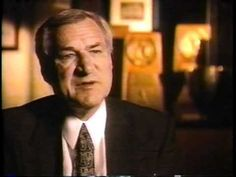 The greatest basketball coach of all time - Dean Smith UNC Tar Heels