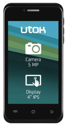 UTOK D40 Dual Sim, Sims, Phones