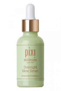 Pixi Overnight Glow Serum - love the glow the follow morning - fab product x