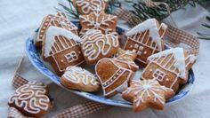 Medovníčky Waffles, Sugar, Cookies, Breakfast, Desserts, Food, Basket, Crack Crackers, Morning Coffee