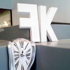 FK O'CLOCK
