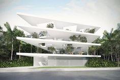 Arquiteto Sou Fujimoto projeta primeira casa no Brasil | arktalk