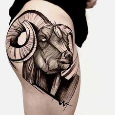 sternzeichen widder typische eigenschaften partner mann frau tattoos pinterest. Black Bedroom Furniture Sets. Home Design Ideas