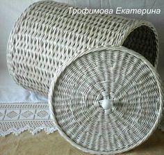 Плетеные изделия в Омске's photos | 12 albums | VK