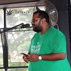 Cannacon Durban Media Launch