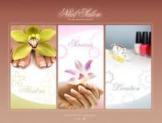 Image Result For Salon Gift Voucher Template Nail Salons - Nail salon gift certificate template