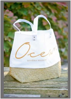 Ocean Seagrass Bag white - New arrivals Spring Summer 2016, Summertime, Reusable Tote Bags, Ocean, Interior Decorating, Clothing, Life, Shopping, Outfits