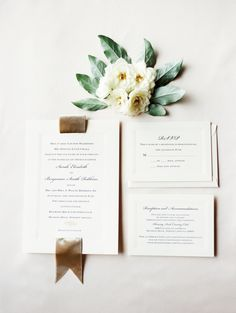 Captured by Marcie Meredith Photography, this Sweet + Rustic North Carolina Wedding features slate blue bridesmaids dresses and a glowing indoor reception. Wedding Design Inspiration, Wedding Stationery Inspiration, Classic Wedding Invitations, Wedding Stationary, Velvet Wedding Invitations, Wedding Paper, Wedding Cards, Wedding Designs, Wedding Styles