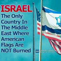 I do not support discrimination against Muslims or middle eastern citizens, bit Israel should be protected
