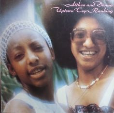 Althea & Donna - Uptown Top Ranking (1978)