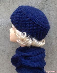 67 Ideas For Crochet Patterns Baby Hats Bows Baby - Diy Crafts Bonnet Crochet, Crochet Beanie Hat, Knit Or Crochet, Crochet Stitches, Knitted Hats, Crochet Slippers, Crochet Hats, Crochet Winter, Beanie Hats