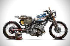 Barbara Custom Motorcycles Concept #BarbarCustomMotorcycles #concept #bikeconcept #photoshop #ride #bike #motorcycles #rideshare #rider