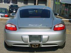 Porsche Window Tint
