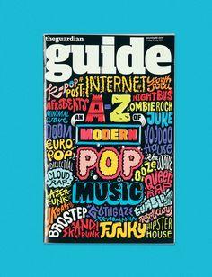 Kate Moross - Guardian Guide A-Z Music 2012
