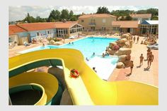 Camping Camping Le Bois Joly - Camping Numéro 1 - Grand Public