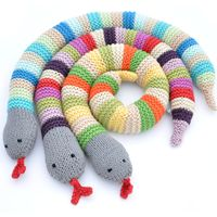 Handwoven rattles - Pebble