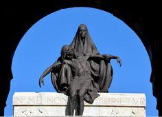 Cimitero Monumentale Milano | by Giorsch