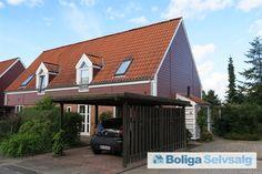 Nyparken 12, Dalby, 4690 Haslev - Dejligt rækkehus med have til en fornuftig pris. 101m2, 4 værelser #andel #andelsbolig #haslev #selvsalg #boligsalg #boligdk