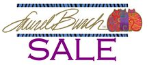 We re having a Laurel Burch Sale at beehappyquilting.com. Hurry while supplies last. #laurelburch #catfabric