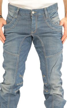 Looking for Men's Designer Jeans? Cipo & Baxx has the latest styles of Men's Ripped Jeans in Australia. Shop now on our online store! Denim Jeans Men, Ripped Jeans, Jeans And Boots, Stylish Mens Fashion, Latest Mens Fashion, Fashion Edgy, Combat Pants, Tactical Pants, Men Formal
