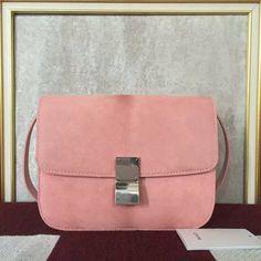 Celine new style cowhide Classic Box shoulder bag 24x10x18cm 01280C13  whatsapp +8615503787453 Designer Bags ff8856797a591