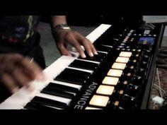 Akai Pro Advance Keyboards - In the Studio with PJ Morton