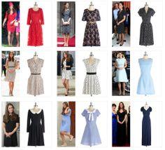 Kate Middleton Style. Shop repliKates from ModCloth