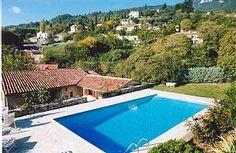 """Villa """"de Seillans""""Ferienhaus in Seillans von @homeaway! #vacation #rental #travel #homeaway"""