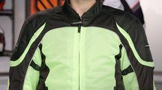 Tour Master Intake Air 4.0 Jacket Review at RevZilla.com