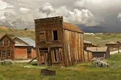 bodie ghost town--I have been there many times.... LOVE IT--Not far from Mono Lake and the southern entrance to Yosemite.