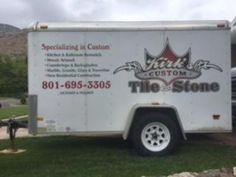 New and Used listings in Utah, Idaho, and Wyoming Enclosed Utility Trailers, Idaho, Wyoming, Van, Trucks, Accessories, Enclosed Cargo Trailers, Truck, Vans
