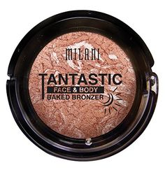 Milani Tantastic Face and Body Baked Bronzer, In Gold //Price: $10.19 & FREE Shipping //     #hashtag4
