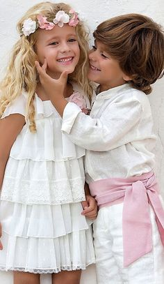 Tienda Moda Mascotas infantil y juvenil Chic Baby, Kids Fashion, Womens Fashion, Getting Married, Wedding Colors, D1, Girl Outfits, Flower Girl Dresses, Girly
